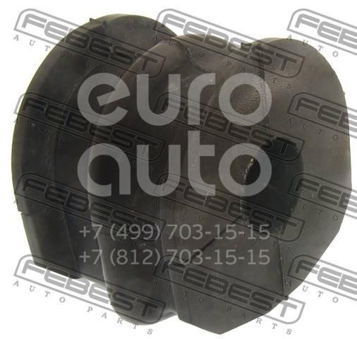 Купить Втулка (с/блок) заднего стабилизатора Nissan Qashqai (J10) 2006-2014; (NSB-T31R17)