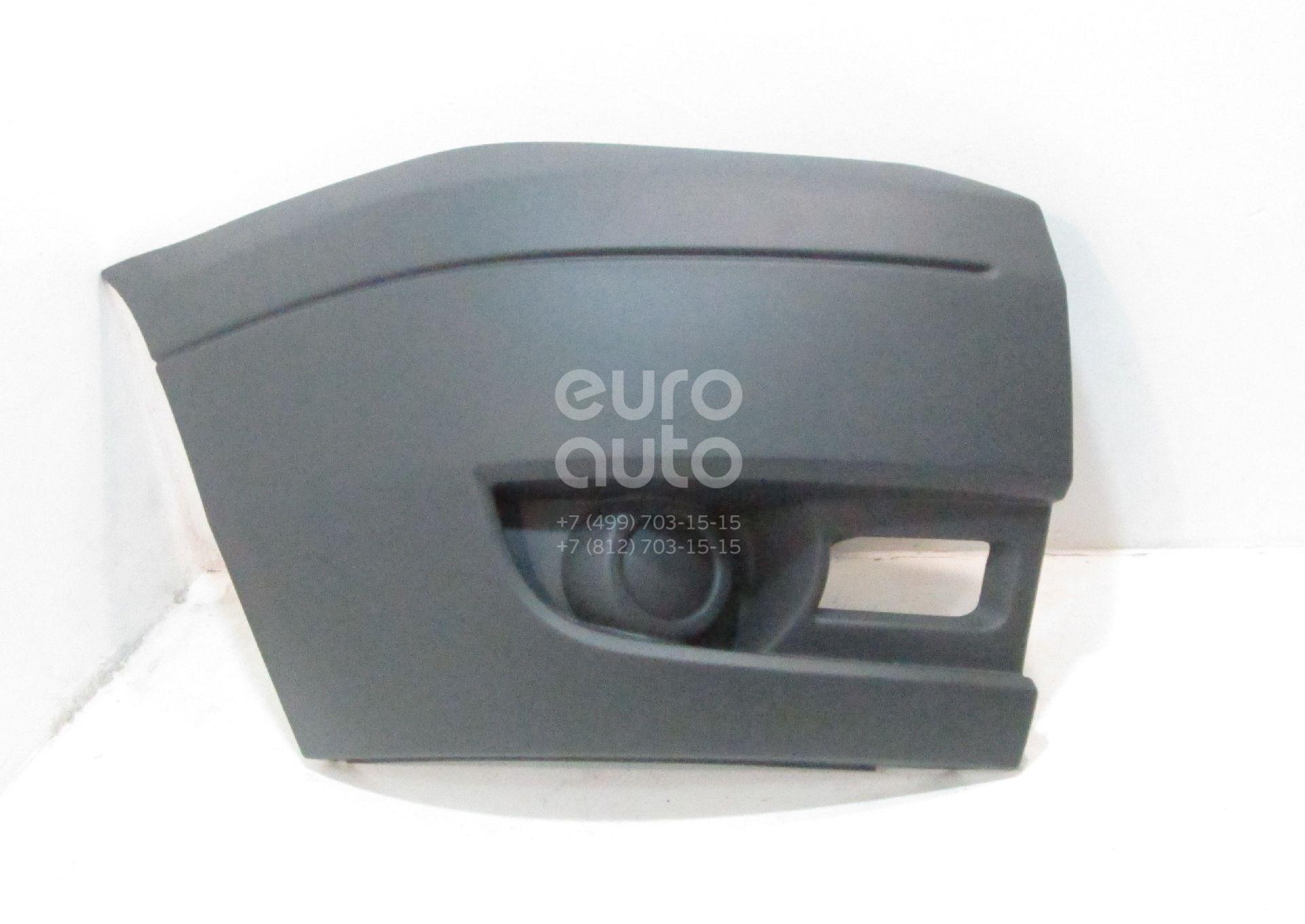 Накладка переднего бампера правая для Ford Transit 2006> - Фото №1