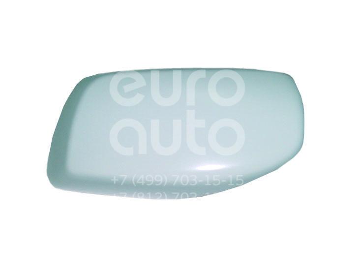 Крышка корпуса зеркала левого для BMW 6-серия E64 2004-2009 - Фото №1