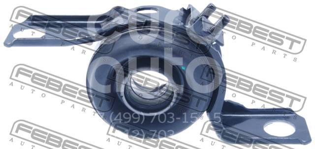 Купить Подшипник подвесной Mitsubishi Outlander (CU) 2001-2008; (MCB-005)