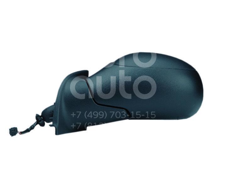 Купить Зеркало левое электрическое Citroen C3 2002-2009; (6125851)