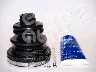 Купить Пыльник ШРУСа внутр. пер Daewoo Nubira 1997-1999; (63-02-239)