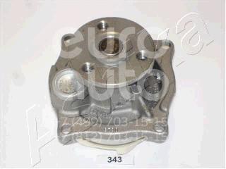 Купить Насос водяной (помпа) Ford Escort/Orion 1995-2001; (35-03-343)