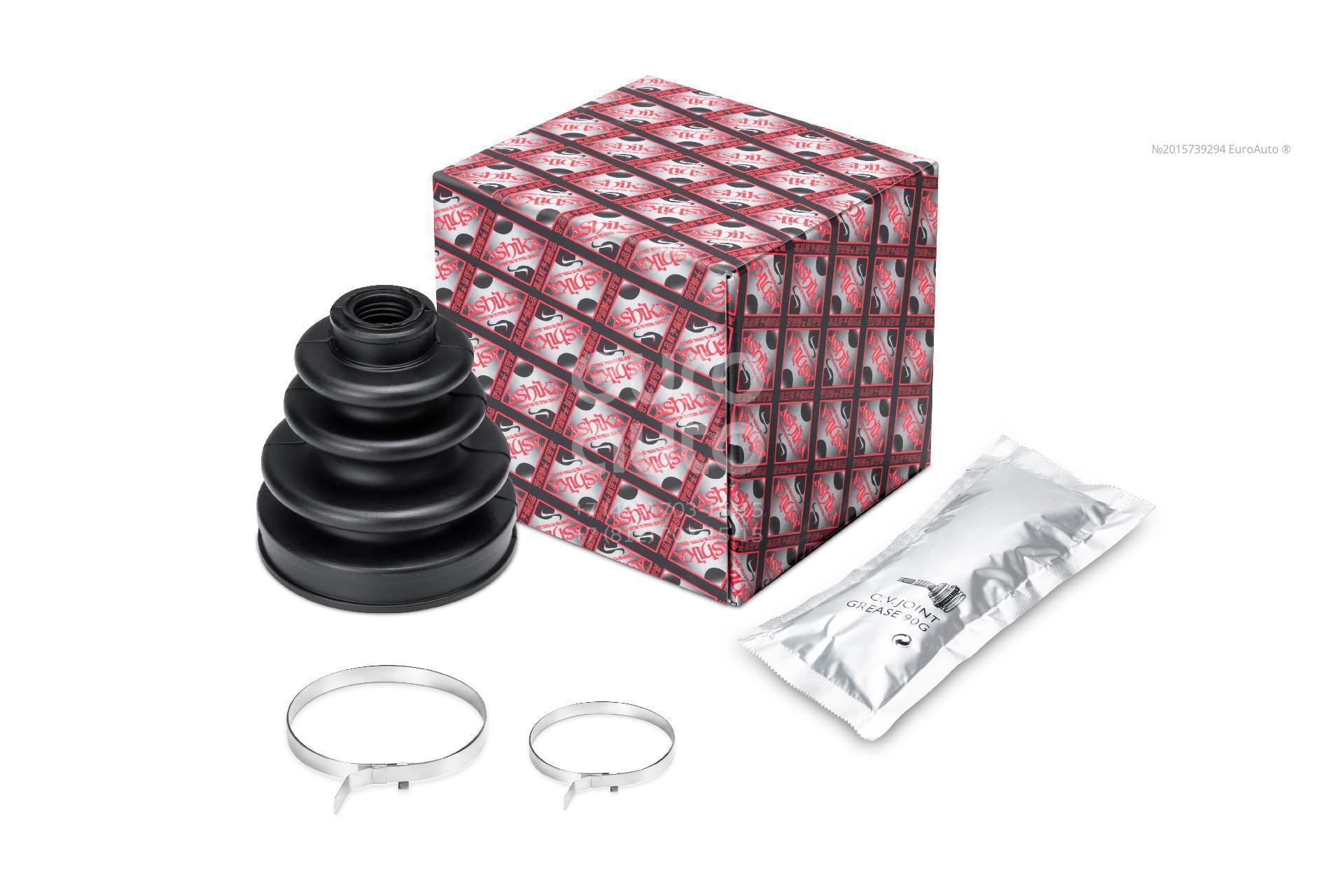 Купить Пыльник ШРУСа (к-кт) Citroen C2 2003-2008; (63-03-319)