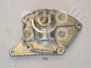 Купить Насос водяной (помпа) Renault Kangoo 2003-2008; (35-01-170)