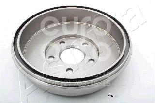 Купить Барабан тормозной Subaru Impreza (G10) 1993-1996; (56-07-700)