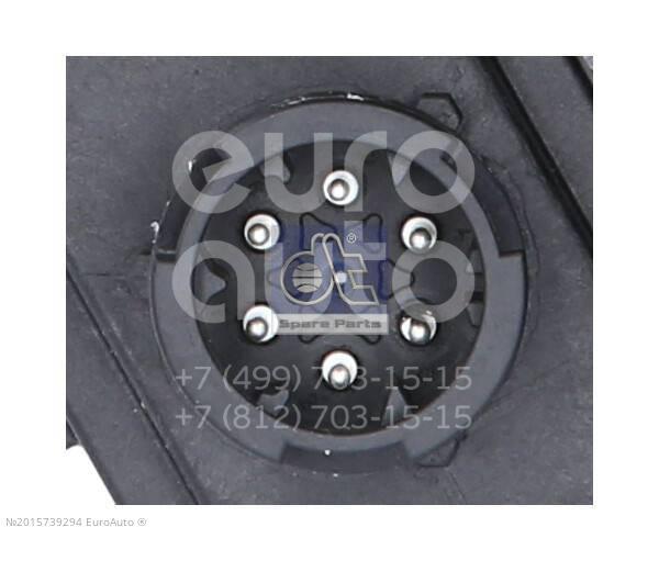 Купить Кран защитный 4-х контурный Mercedes Benz Truck Atego 1998-2003; (4.62303)