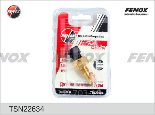 Датчик температуры для Chevrolet Aveo (T250) 2005-2011 - Фото №1