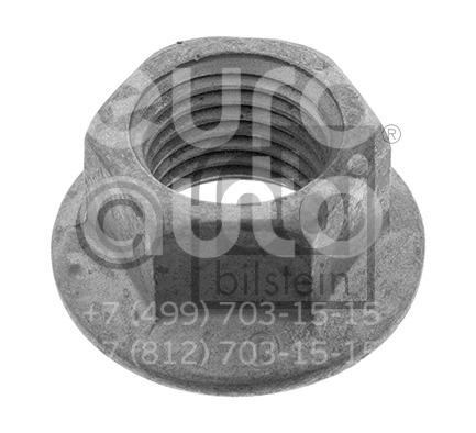 Гайка карданная для MAN 3-Serie F2000 1994-2001 - Фото №1