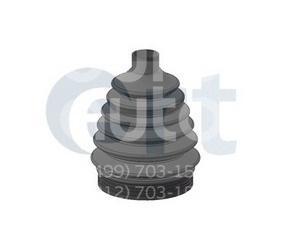 Пыльник ШРУСа Daewoo Lanos 1997-2009; (500243T)  - купить со скидкой