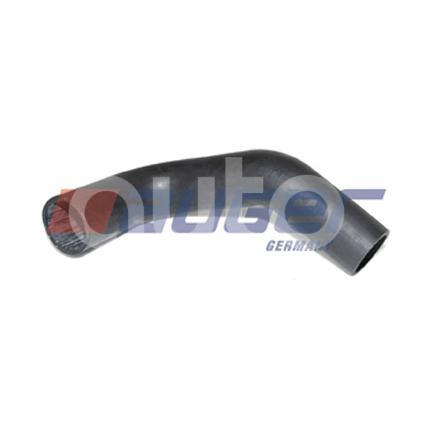 Патрубок радиатора для DAF XF 2002> - Фото №1