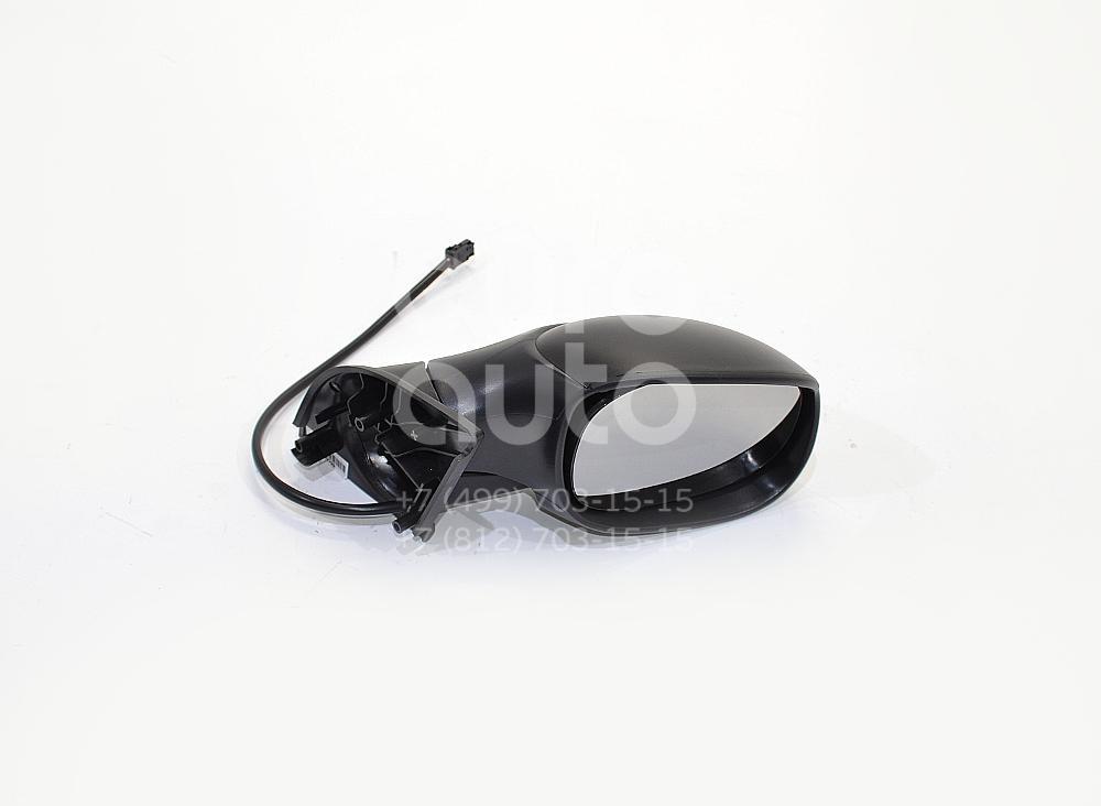 Купить Зеркало правое электрическое Citroen C3 2002-2009; (6126851)