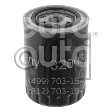Купить Фильтр топливный Scania 4 BUS 1995-2007; (32003)