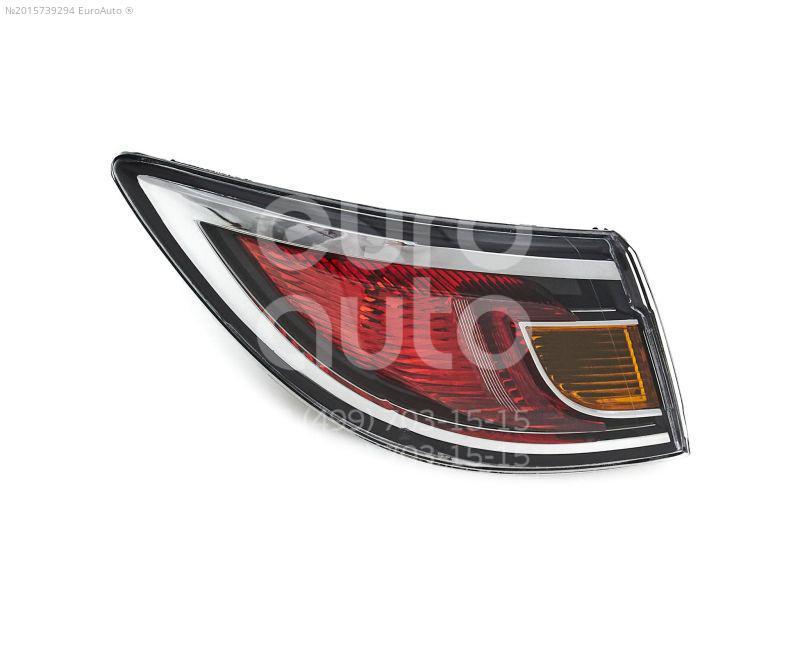 Купить Фонарь задний наружный левый Mazda Mazda 6 (GH) 2007-2012; (216-1988L-UE)