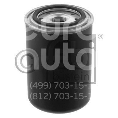 Купить Фильтр топливный Scania 4 BUS 1995-2007; (35368)