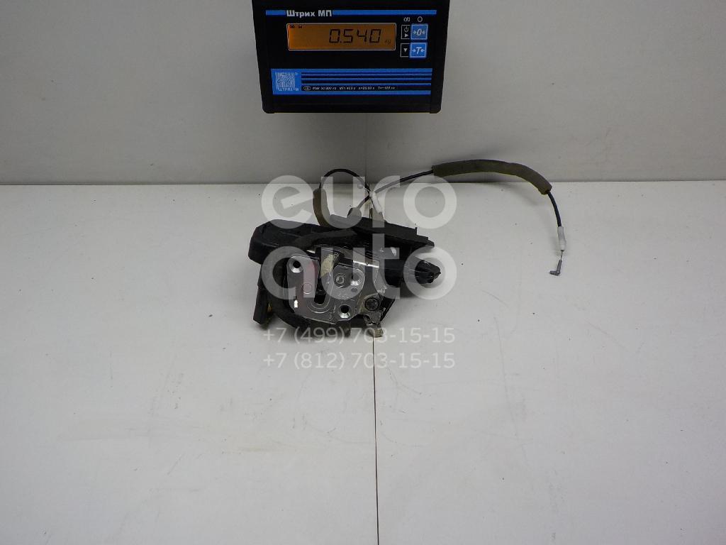 Купить Замок двери передней левой Infiniti FX/QX70 (S51) 2008-; (805011CA1A)