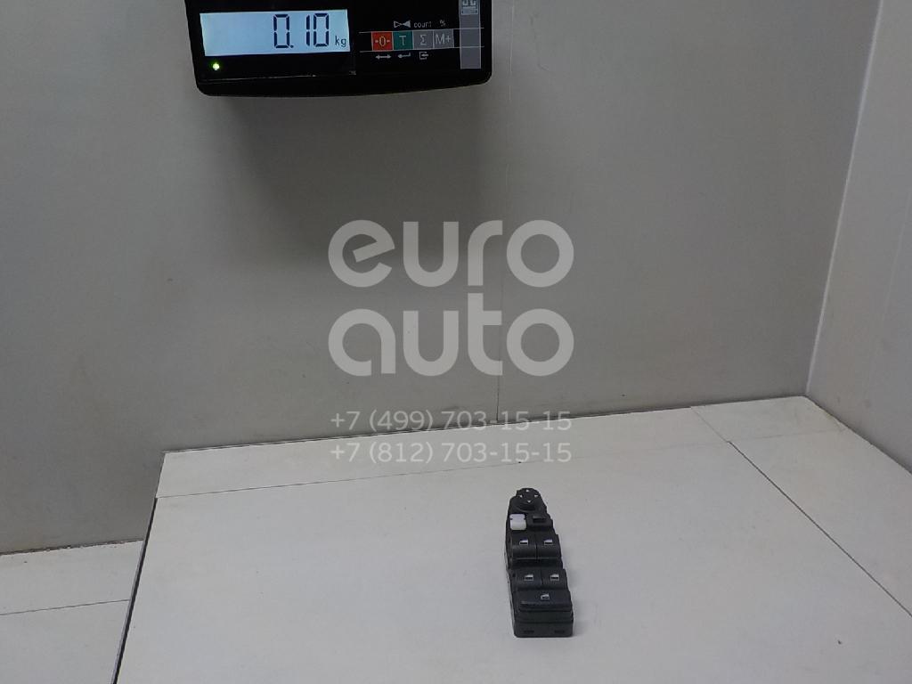 Купить Блок управления стеклоподъемниками BMW 5-серия F10/F11 2009-2016; (61319241951)