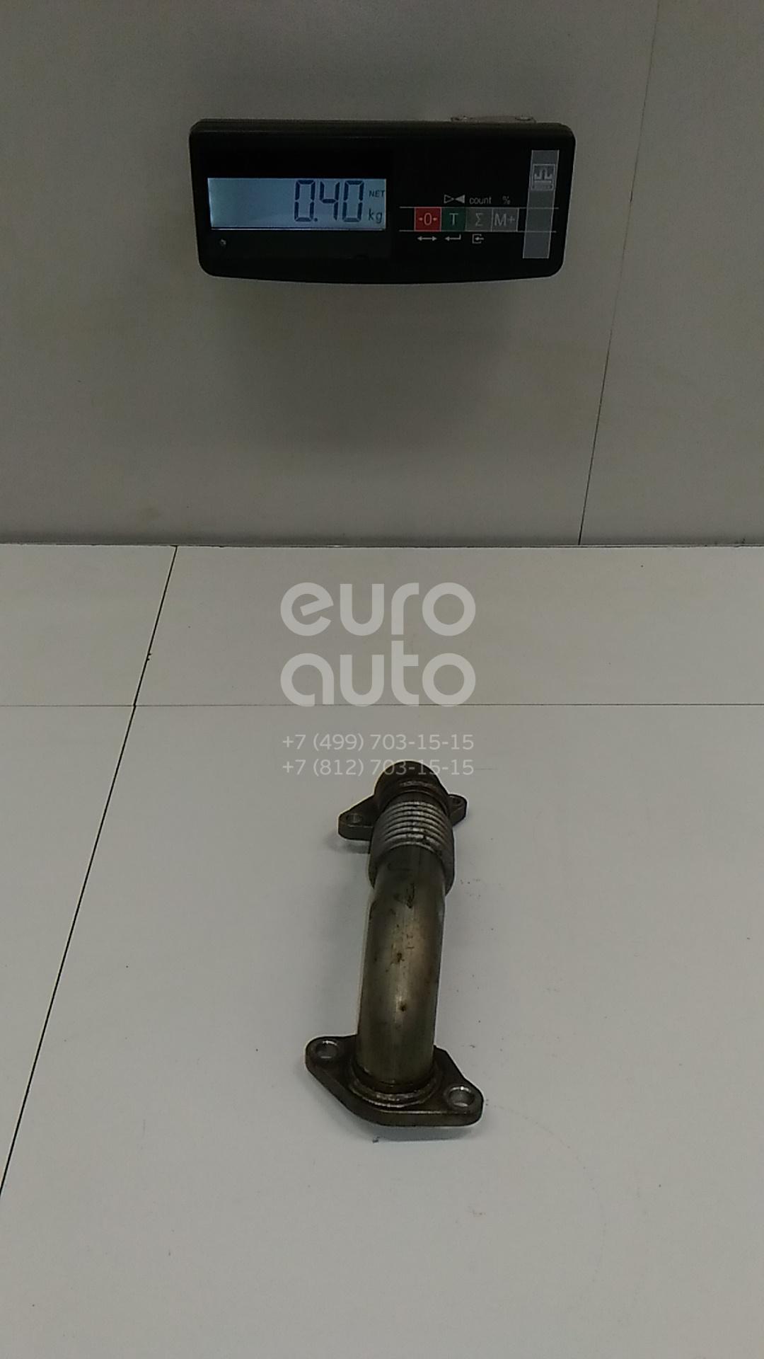Купить Трубка системы рециркуляции (EGR) Honda Accord VII 2003-2008; (18725RBDE00)