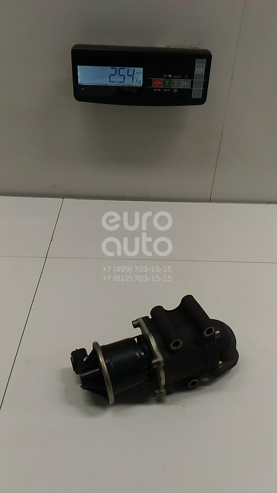 Купить Клапан рециркуляции выхлопных газов Honda Accord VII 2003-2008; (18710RBDE01)
