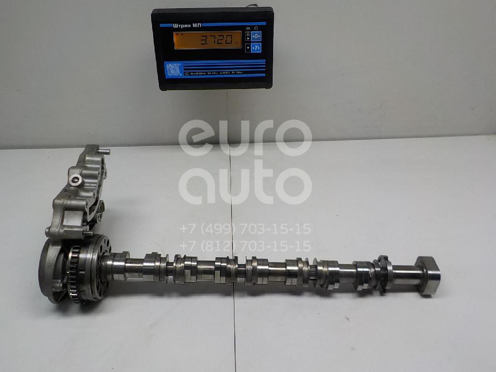 Купить Распредвал выпускной Audi A4 [B8] Allroad 2010-2015; (06K109022L)