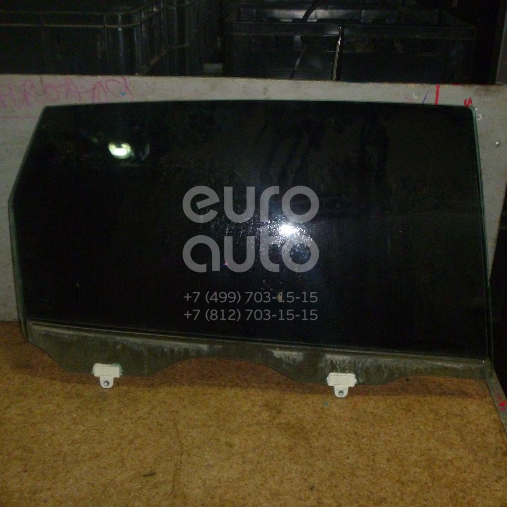 Купить Стекло двери задней правой Subaru Tribeca (B9) 2005-2014; (62011XA02A9E)
