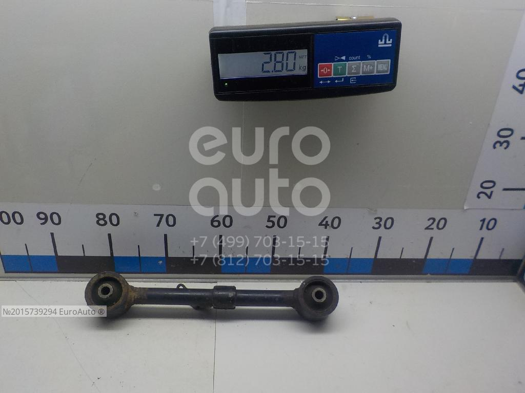 Купить Тяга задняя продольная левая Lexus LX 570 2007-; (4871060130)