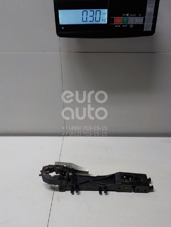 Купить Кронштейн ручки Nissan X-Trail (T31) 2007-2014; (80610JG000)