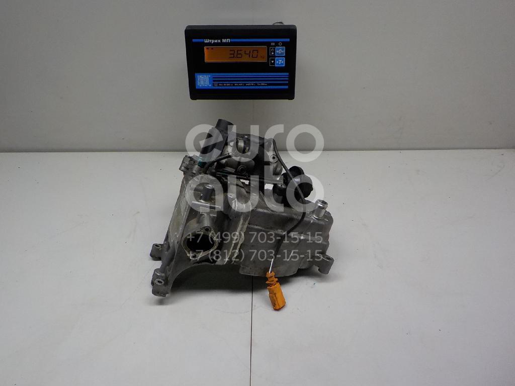 Купить Радиатор системы EGR Audi Q5 [8R] 2008-2017; (059131515R)