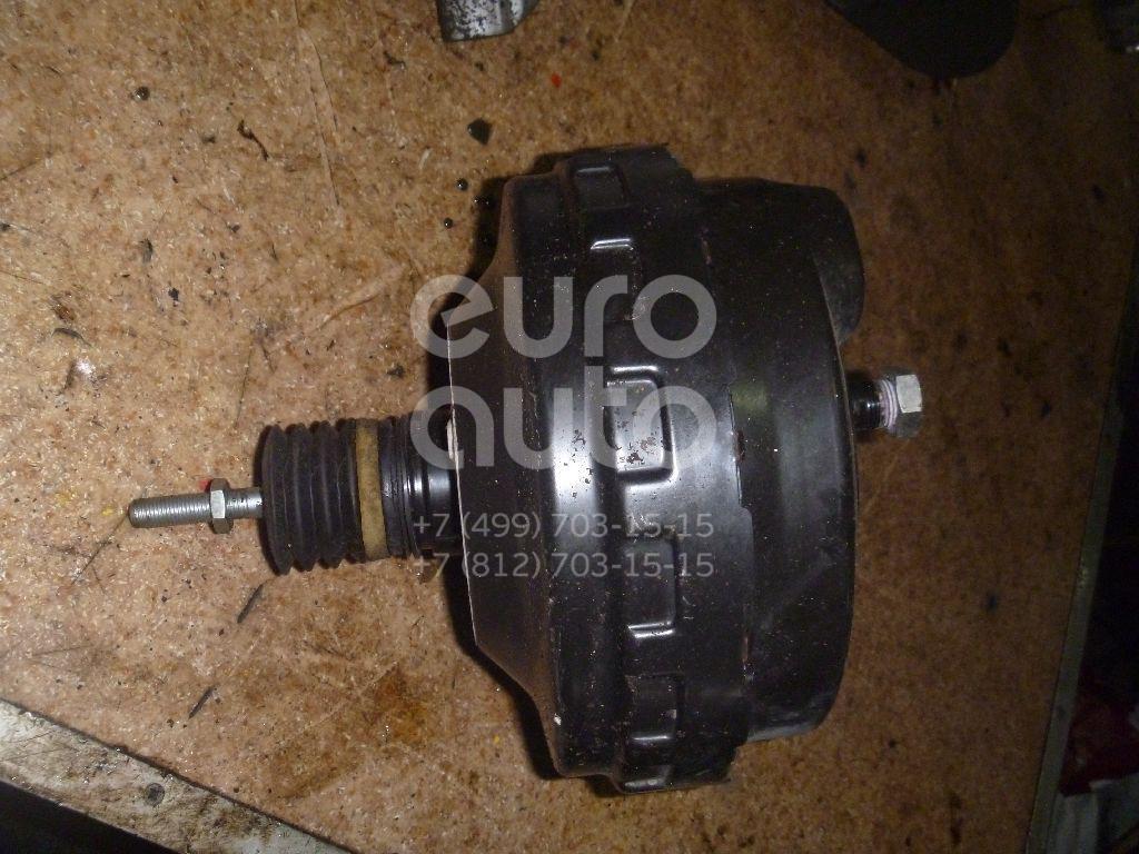 Купить Усилитель тормозов вакуумный Audi Q5 [8R] 2008-2017; (8R0612103A)