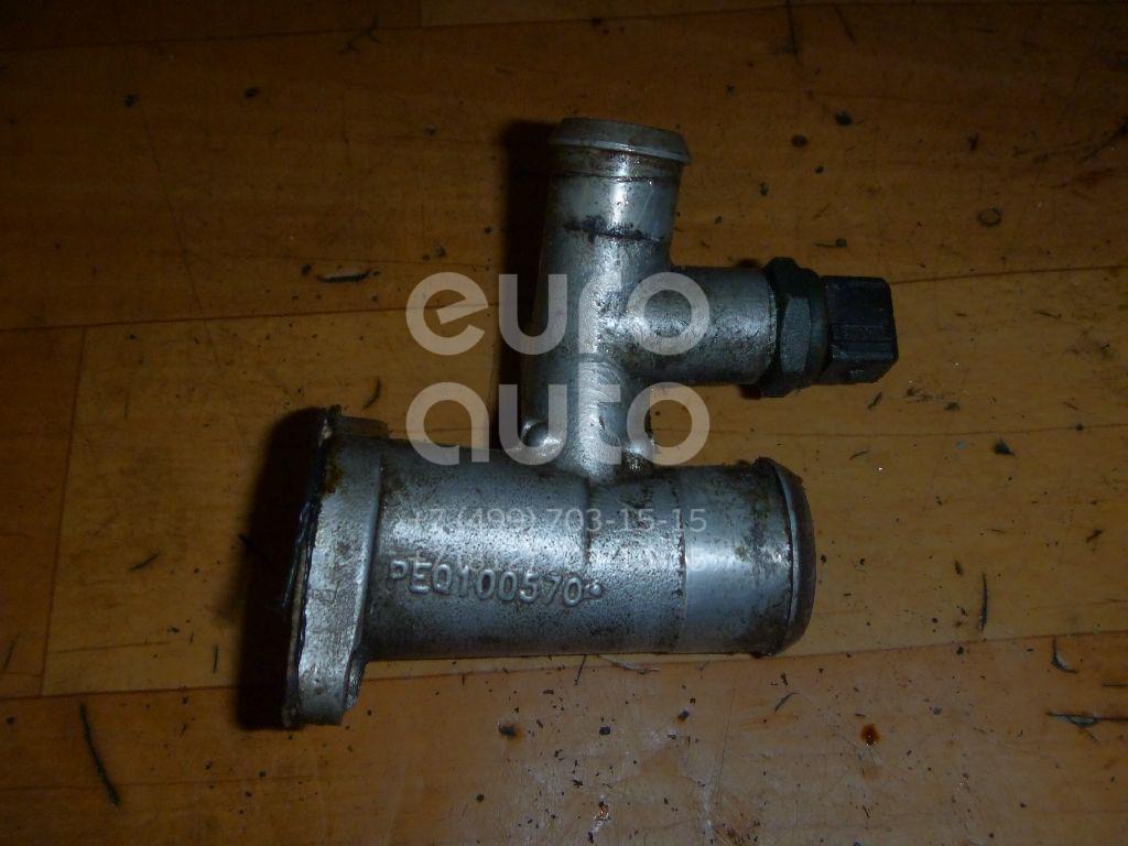 Купить Фланец Rover 75 (RJ) 1999-2005; (PEQ100810)