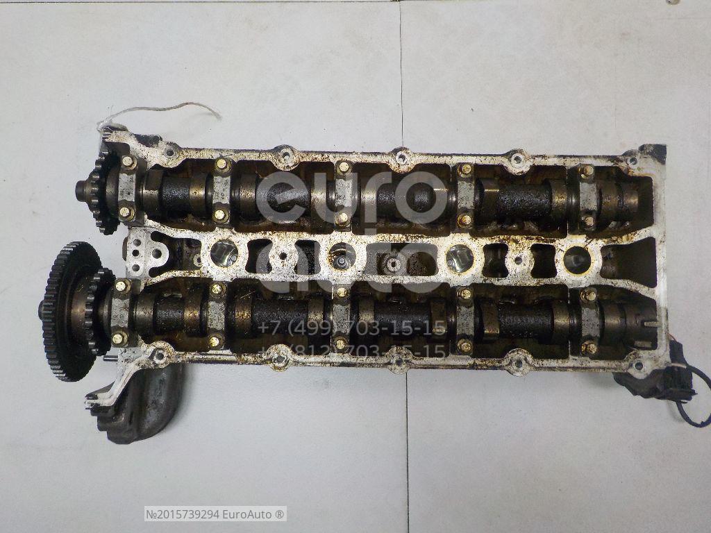 Купить Головка блока Land Rover Range Rover III (LM) 2002-2012; (LR005095)