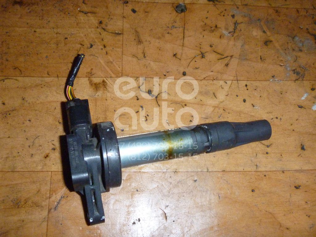 Купить Катушка зажигания Land Rover Range Rover III (LM) 2002-2012; (6R8312A366AA)