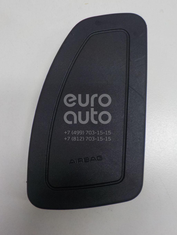 Подушка безопасности боковая (в сиденье) Citroen C4 2005-2011; (8216FZ)