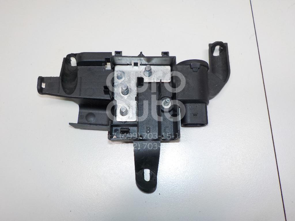 Купить Клемма Audi Q7 [4M] 2015-; (4M0941823A)