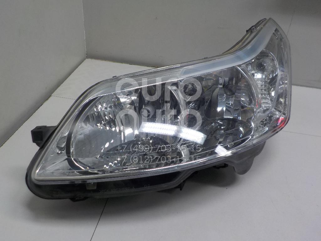 Купить Фара левая Citroen C4 2005-2011; (6208L5)
