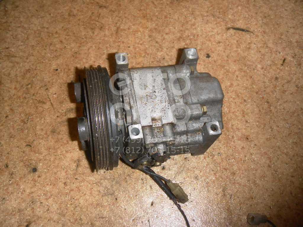 Купить Компрессор системы кондиционирования Mazda 323 (BJ) 1998-2003; (B25F61K00)