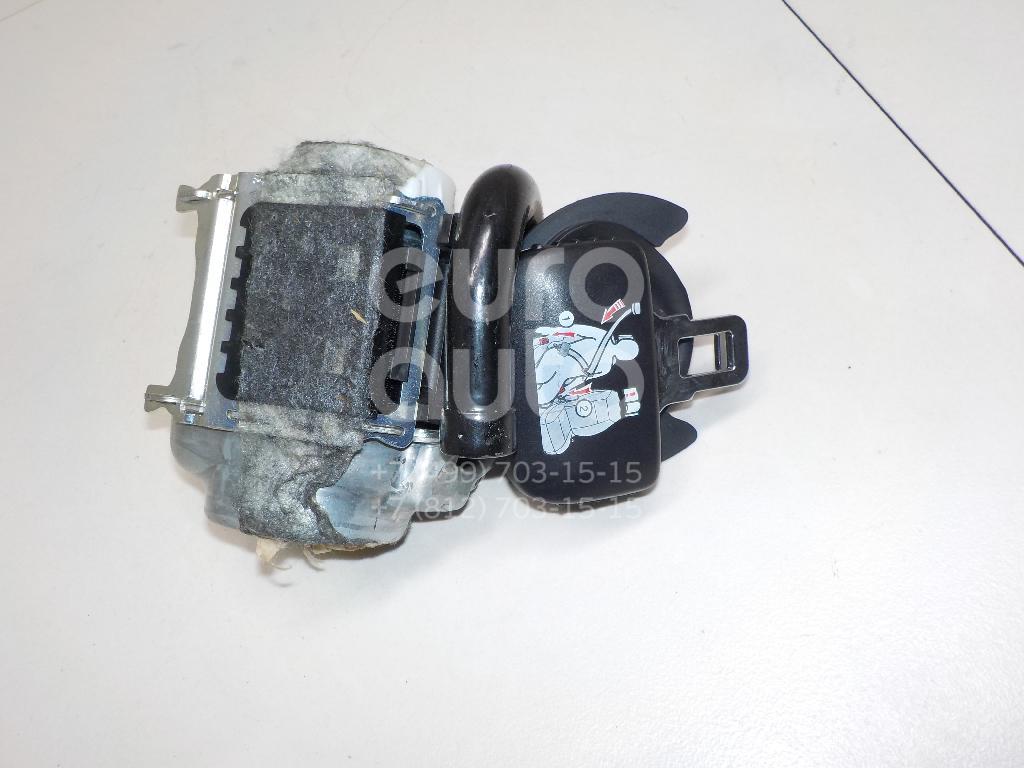 Купить Ремень безопасности с пиропатроном Audi Q7 [4M] 2015-; (4M0857812BV04)