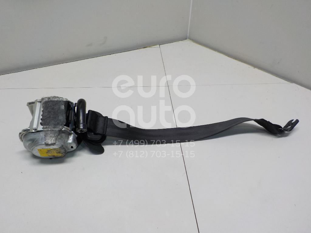 Купить Ремень безопасности с пиропатроном Audi Q7 [4M] 2015-; (4M0857805EV04)