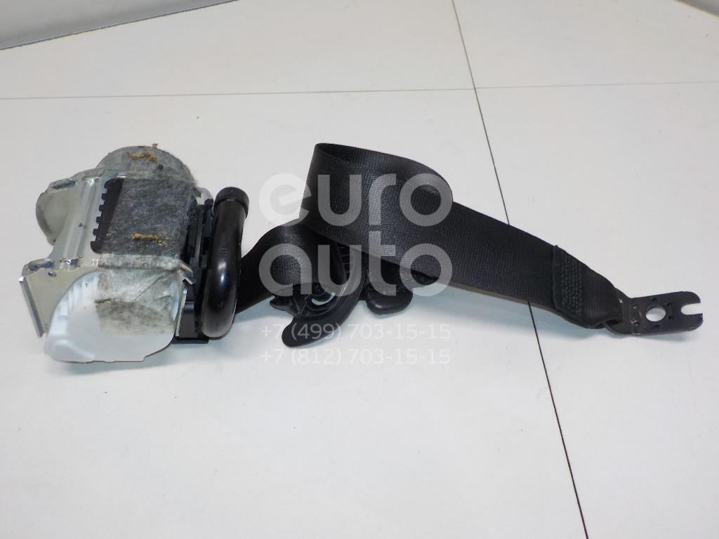 Купить Ремень безопасности с пиропатроном Audi Q7 [4M] 2015-; (4M0857806EV04)