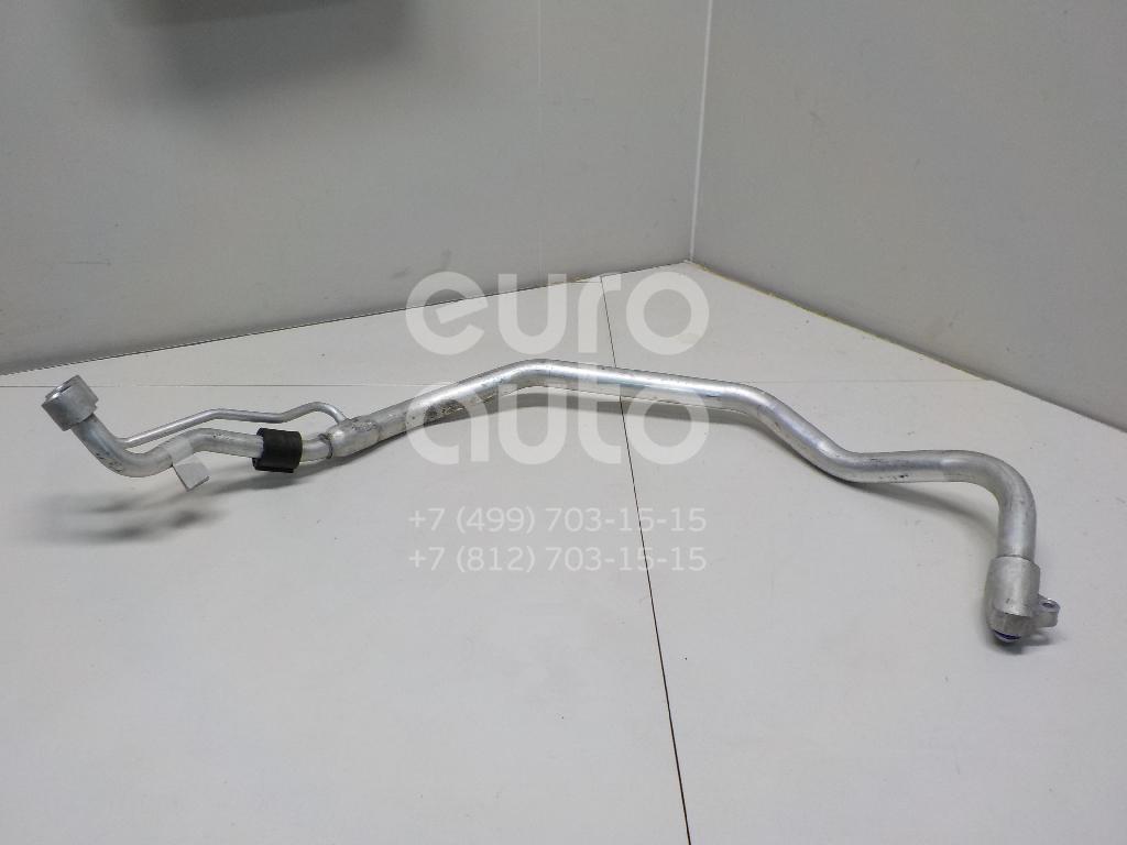 Купить Трубка кондиционера Audi Q7 [4M] 2015-; (4M0816738K)