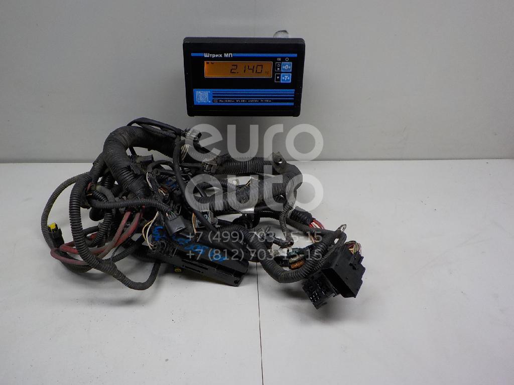 Купить Проводка (коса) VAZ Lada Largus 2011-; (240113026R)