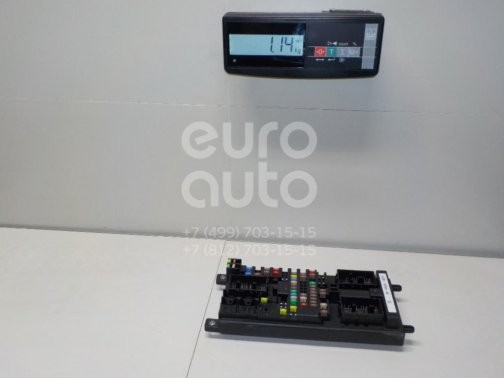 Блок предохранителей Land Rover Range Rover Evoque 2011-; (LR070837)  - купить со скидкой