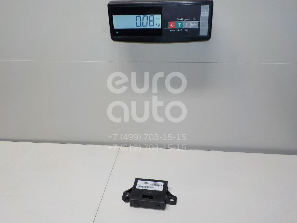 Блок электронный Land Rover Range Rover Evoque 2011-; (LR083799)  - купить со скидкой