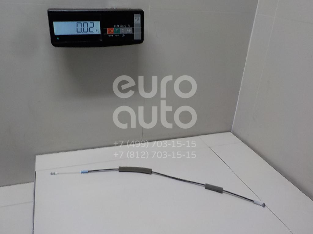 Трос открывания передней двери Honda CR-V 2012-; (72131T0AA01)