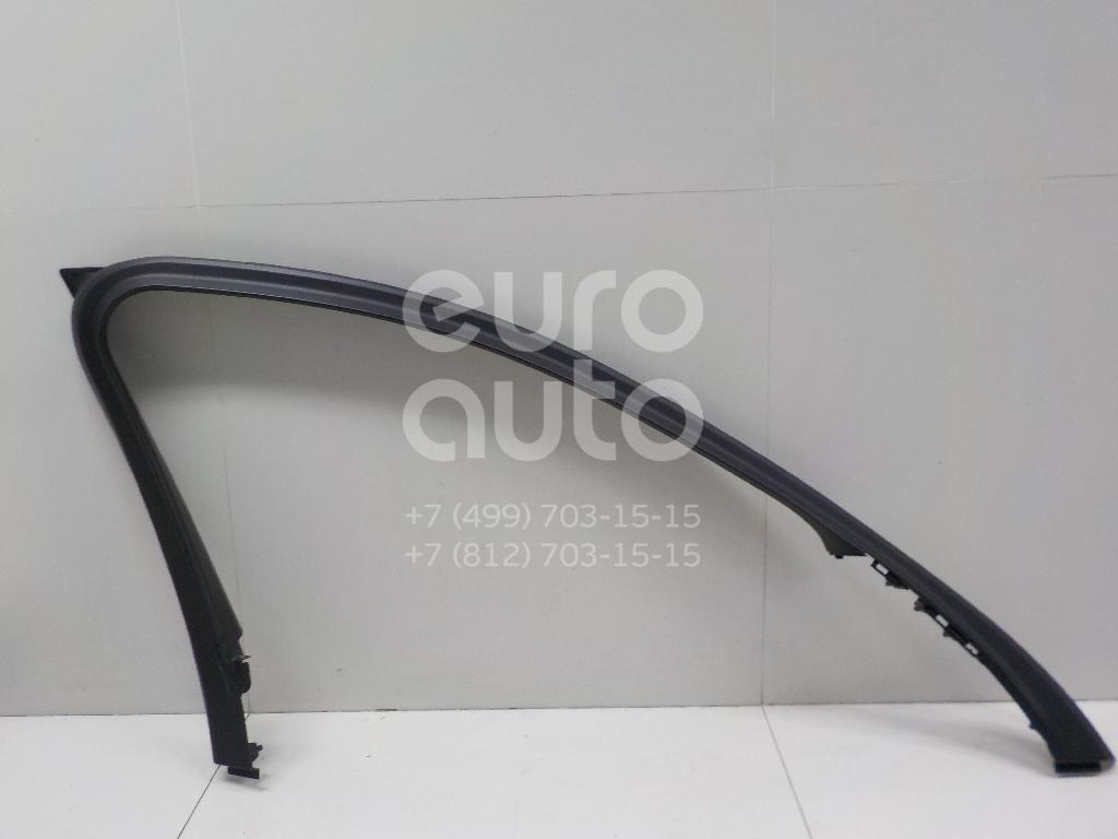 Купить Накладка двери передней левой BMW 7-серия G11/G12 2014-; (51412708579)