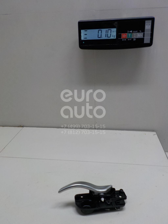 Купить Ручка двери передней внутренняя левая BMW 7-серия G11/G12 2014-; (51417398825)