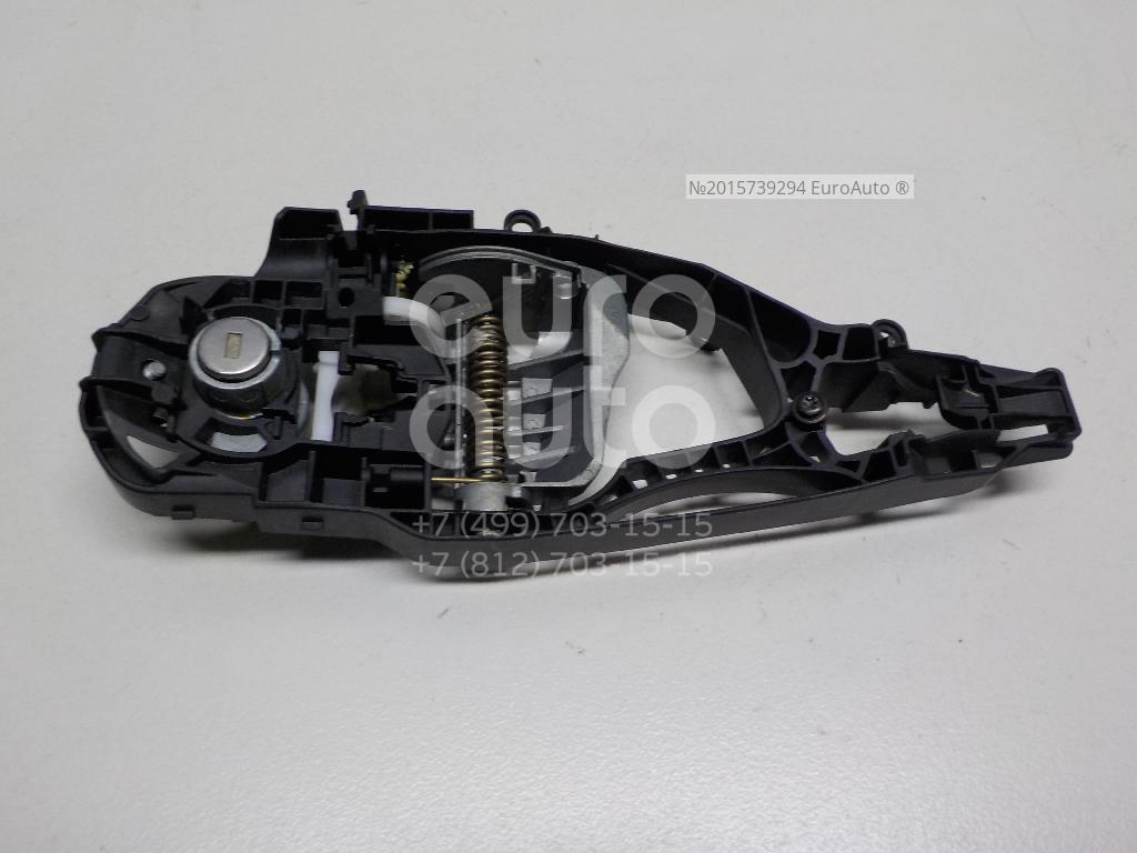 Купить Кронштейн ручки BMW 7-серия G11/G12 2014-; (51217377241)