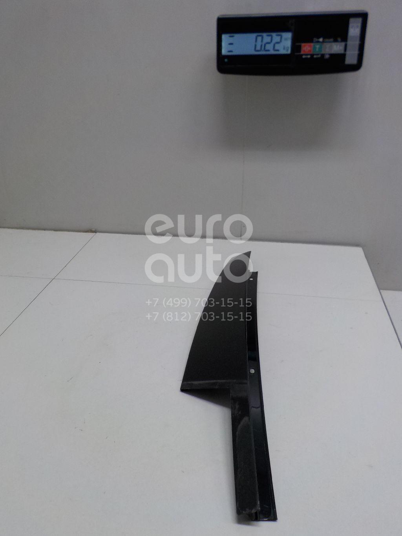 Купить Накладка двери передней правой BMW 7-серия G11/G12 2014-; (51337369884)