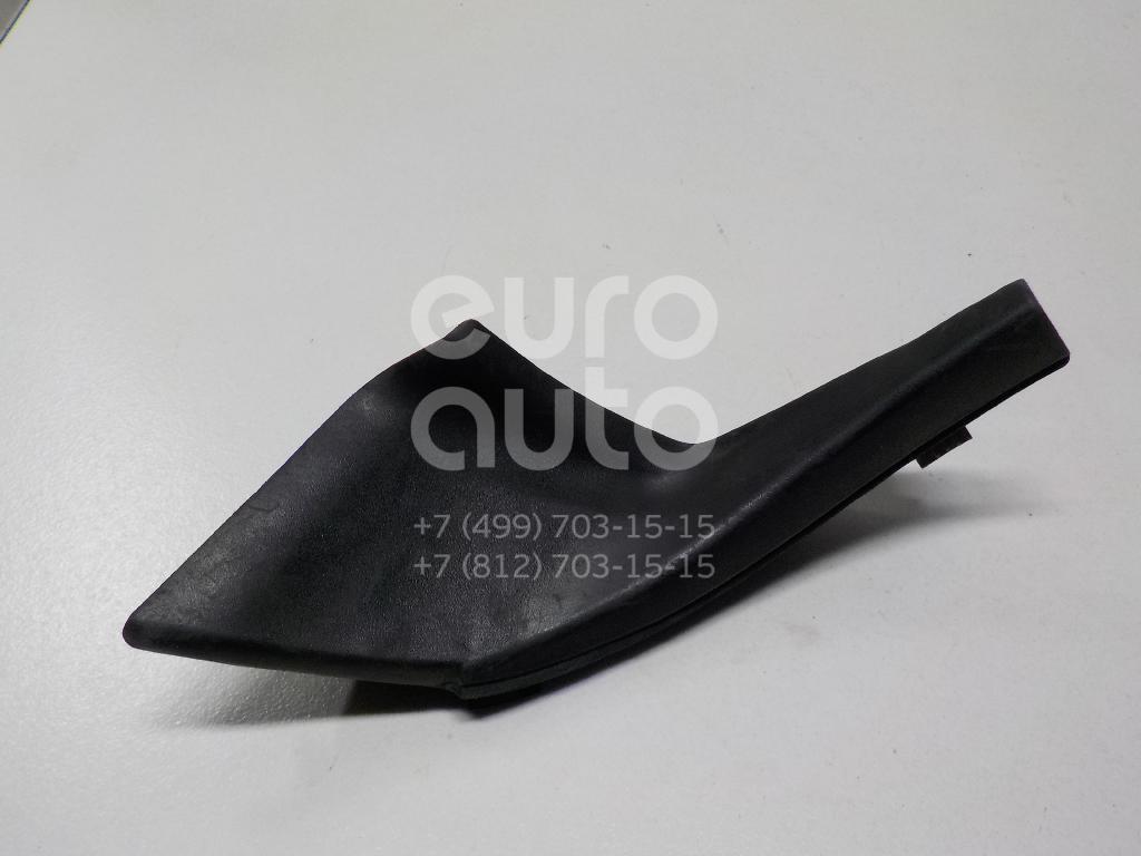 Купить Накладка лобового стекла левая Toyota Land Cruiser (150)-Prado 2009-; (5386760070)