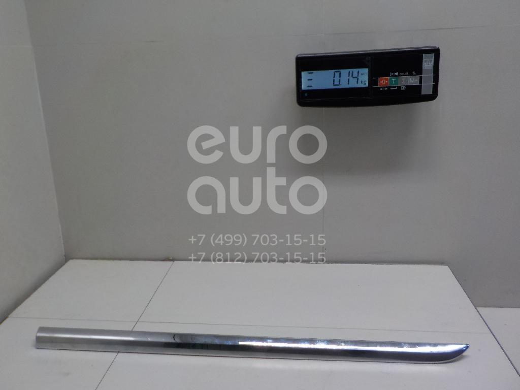 Купить Молдинг задней левой двери BMW 7-серия G11/G12 2014-; (51137364355)